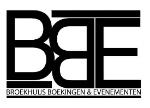Broekhuijs Boekingen & Evenementen